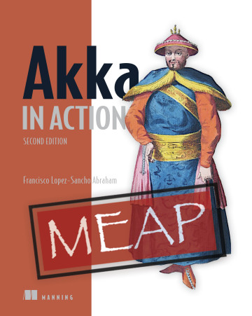Akka in Action Second Edition - Pre-Release